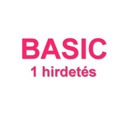 Basic hirdetés - AgenaJobs.com