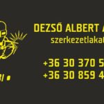 Dezső Albert Attila